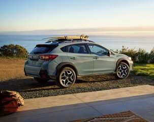 93 The Best 2019 Subaru Crossover Review