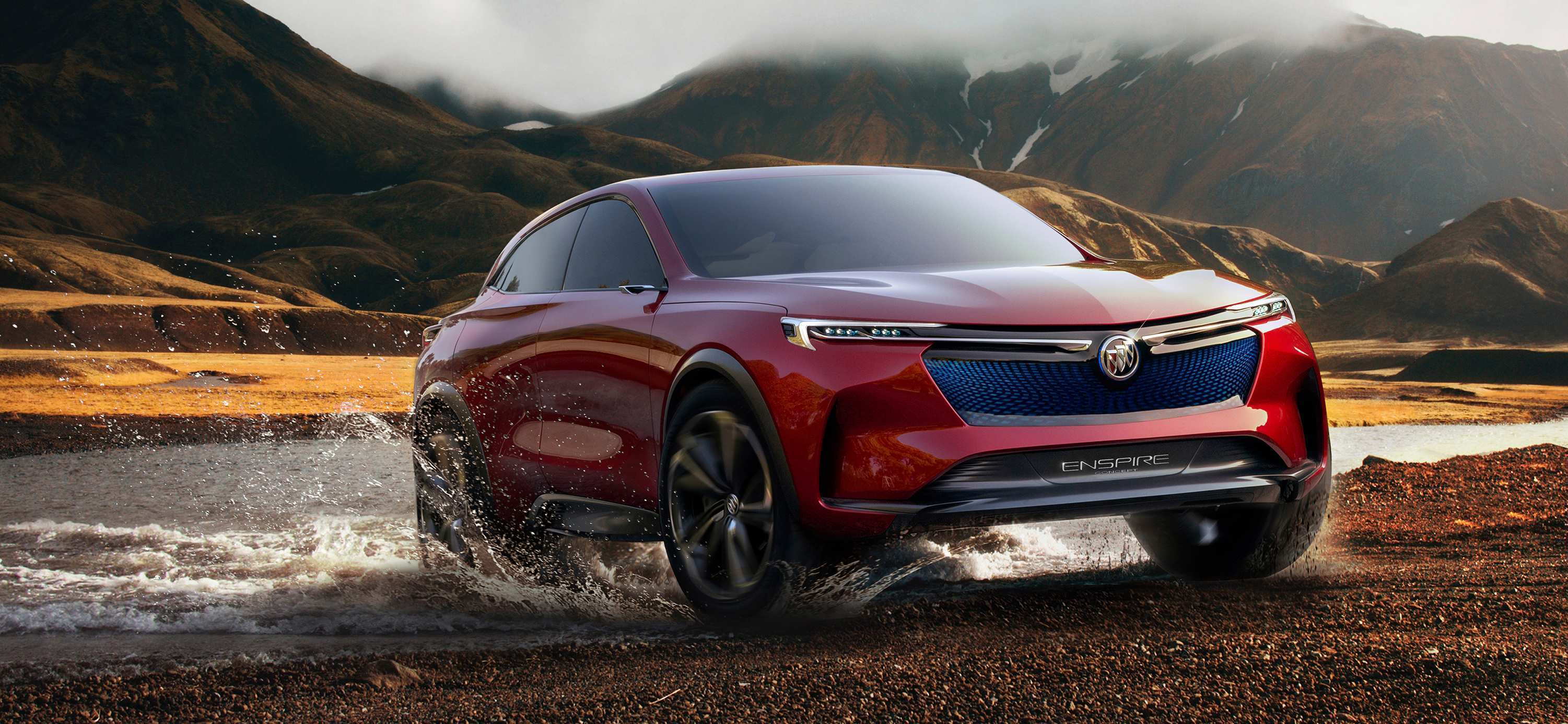 93 The Best 2020 Buick Enspire Redesign And Concept