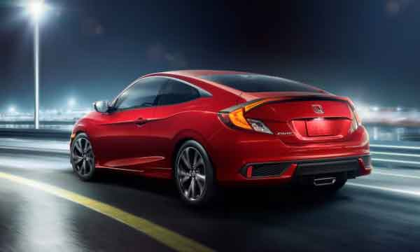 93 The Best Honda Civic 2020 Model In Pakistan Interior