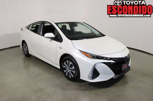 93 The Best Toyota Prius 2020 Pricing