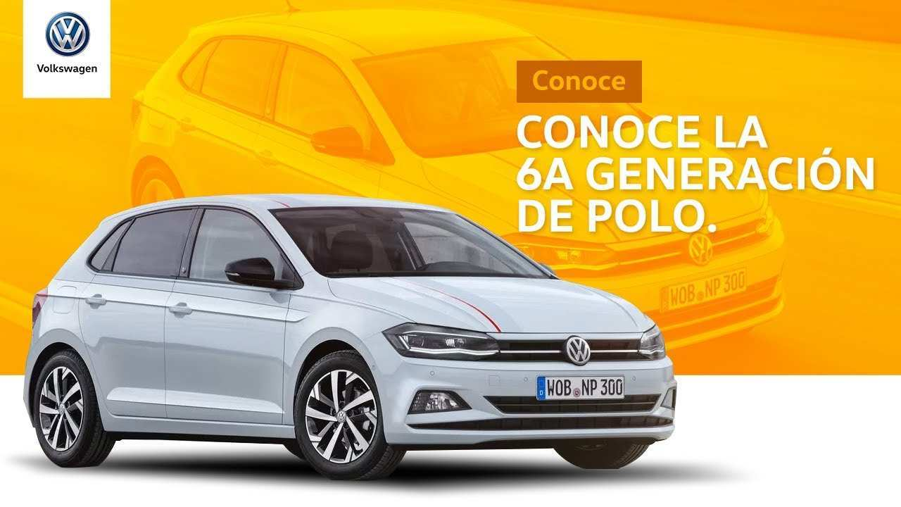 93 The Best Volkswagen Polo 2020 Mexico Ratings