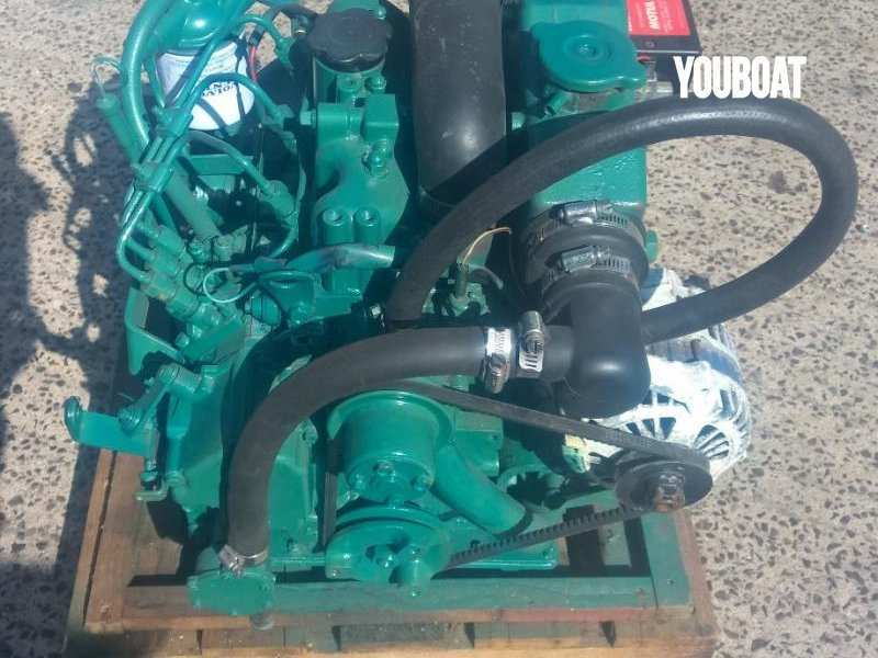 93 The Best Volvo Penta Md2020 Review History