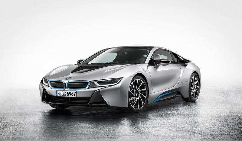 93 The Bmw I8 2020 Rumors
