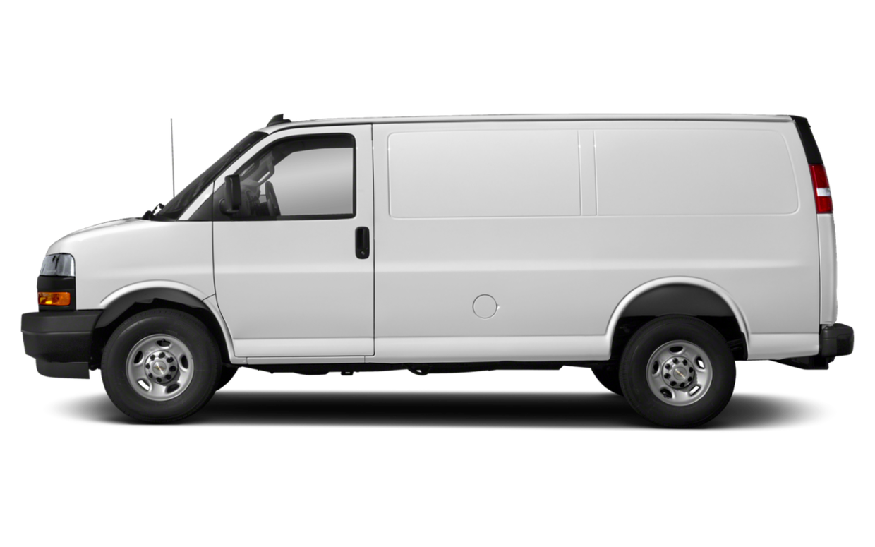 93 The Chevrolet Express 2020 Review And Release Date