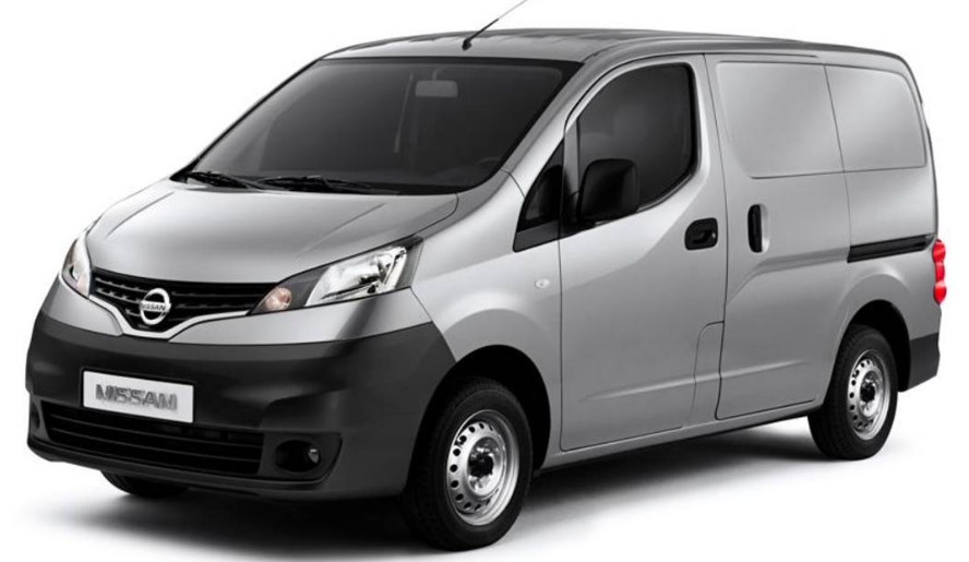 93 The Nissan Nv 2020 Specs And Review