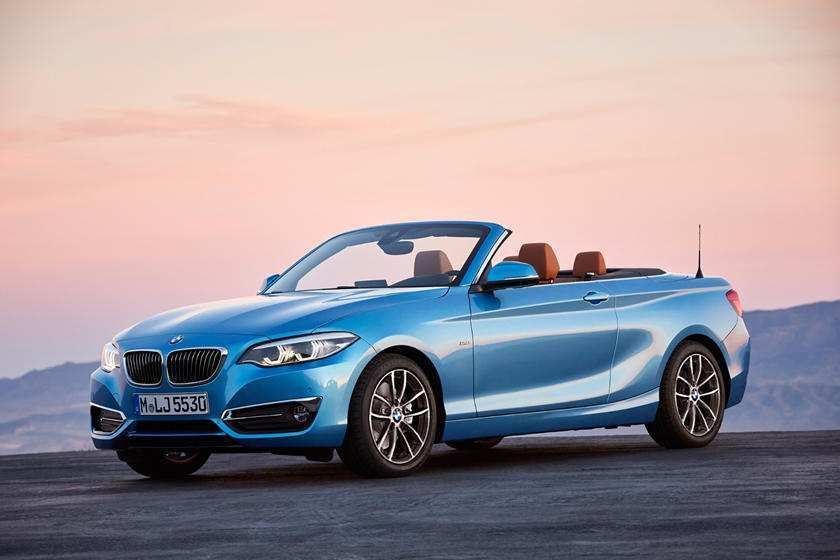94 A 2019 Bmw 2 Series Convertible Prices