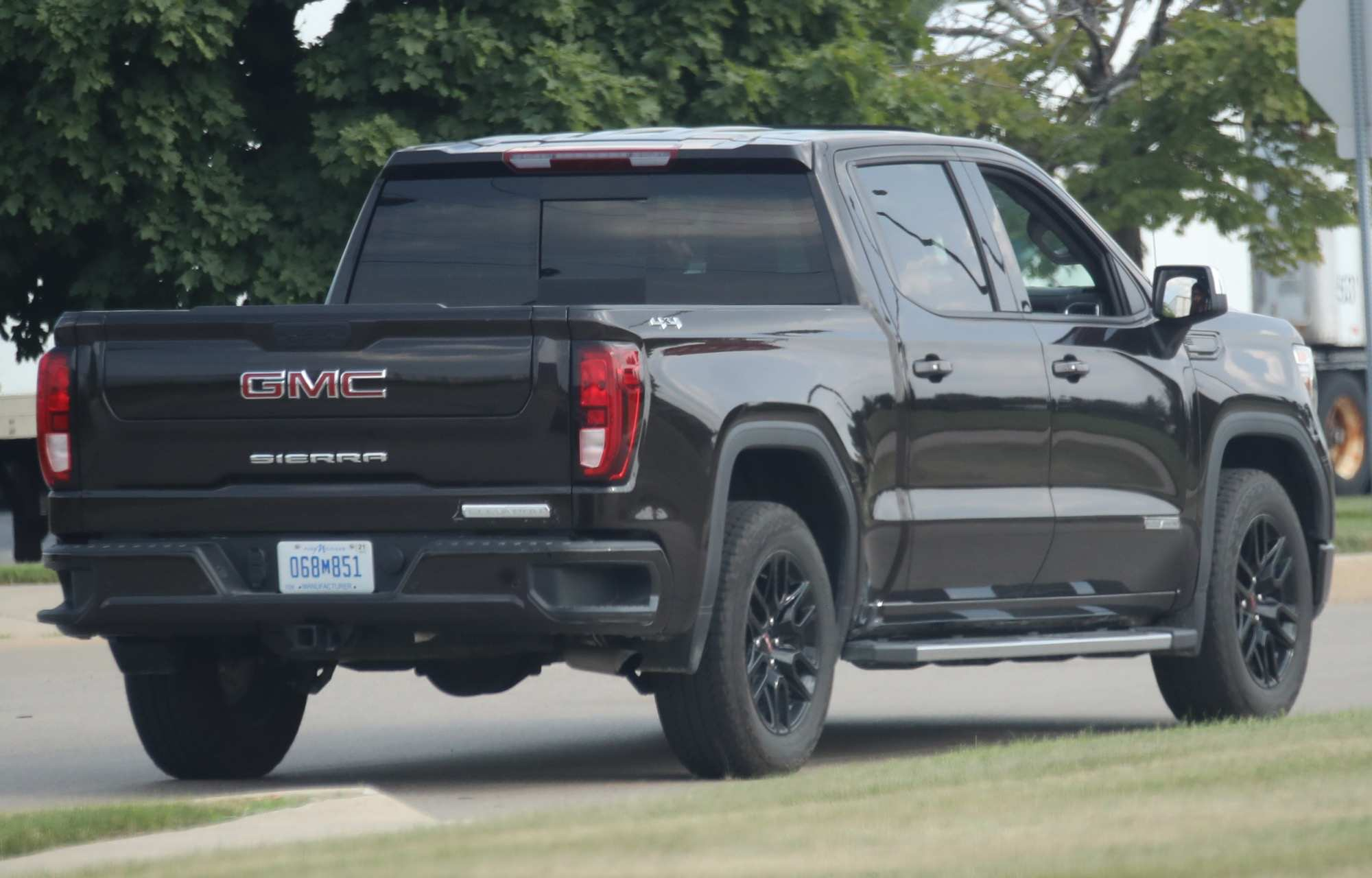 94 A 2019 Gmc Elevation Edition Release Date And Concept