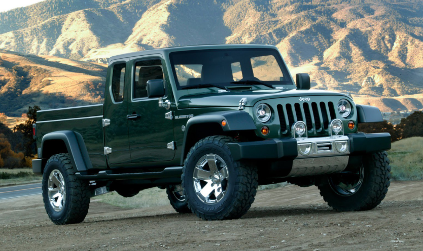 94 A Jeep Jeepster 2020 Price And Review