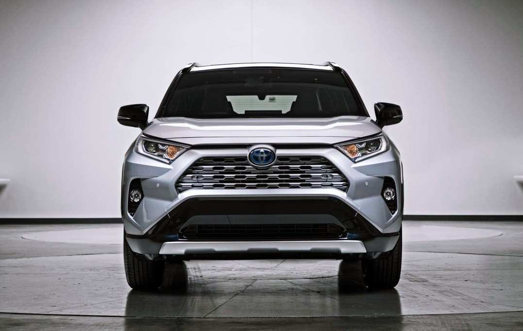 94 A Toyota Highlander 2020 Release Date Review