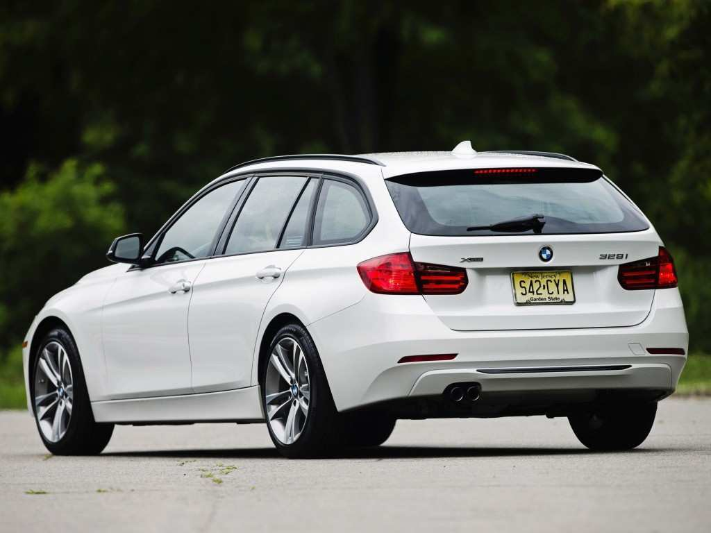 94 All New 2019 Bmw 3 Wagon Reviews