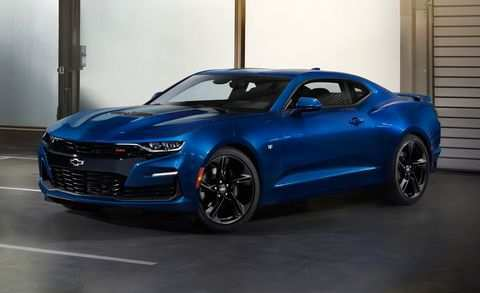 94 All New 2019 Chevrolet Lineup Price and Review