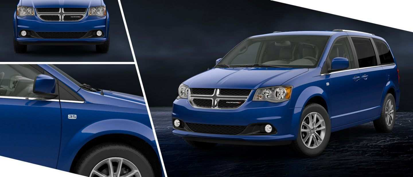 94 All New Dodge Grand Caravan 2020 Prices