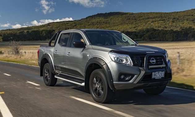 94 All New When Will The 2020 Nissan Frontier Be Available Release Date