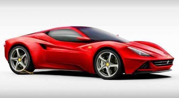 94 Best 2019 Ferrari Dino Price Configurations