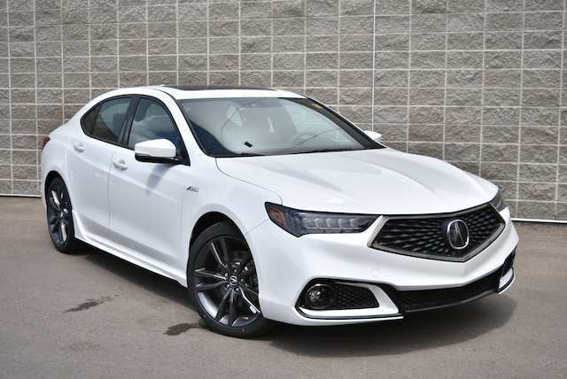 94 Best Acura Tlx A Spec 2020 Exterior And Interior