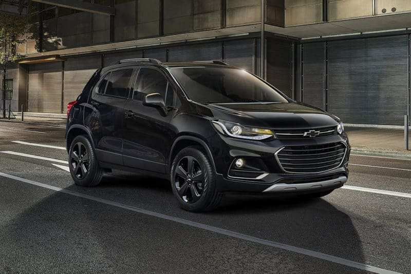 94 Best Chevrolet Lineup 2020 Redesign And Review