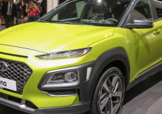 Hyundai Kona 2020 Review