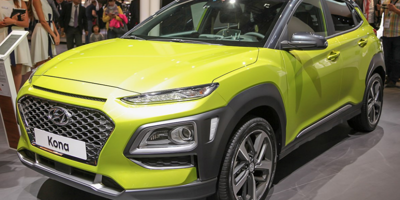 94 Best Hyundai Kona 2020 Review Concept