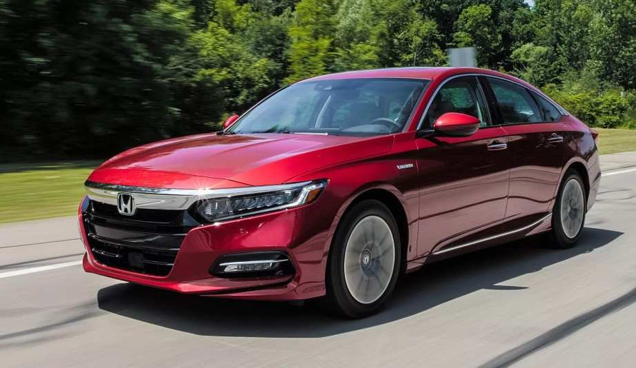 94 Best What Will The 2020 Honda Accord Look Like History