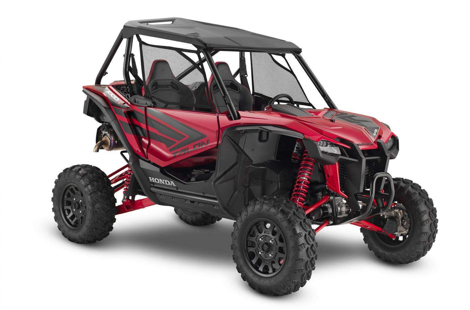 94 New 2019 Honda Talon Review And Release Date