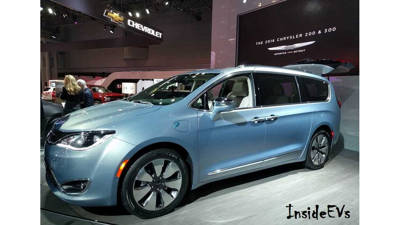 94 New 2019 Tesla Minivan Performance