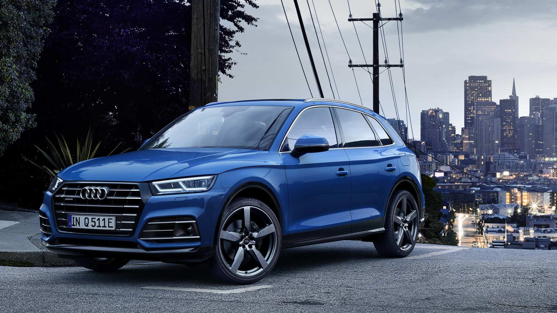 94 New Audi Q5 Hybrid 2020 Prices