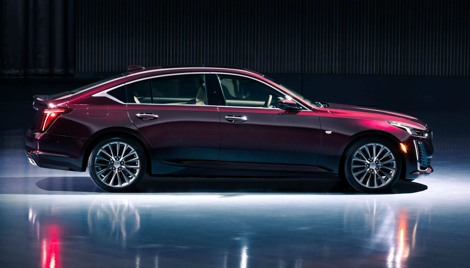 94 New Cadillac Super Cruise 2020 Spesification