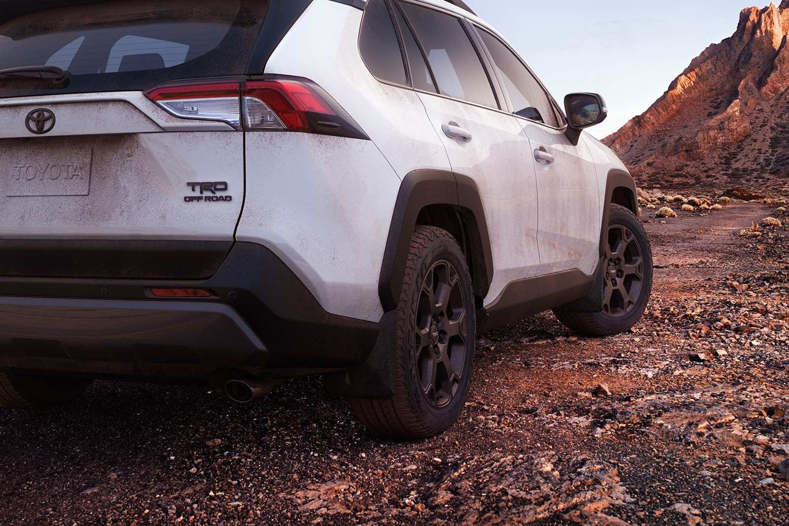 94 New Toyota Rav4 2020 Concept And Review