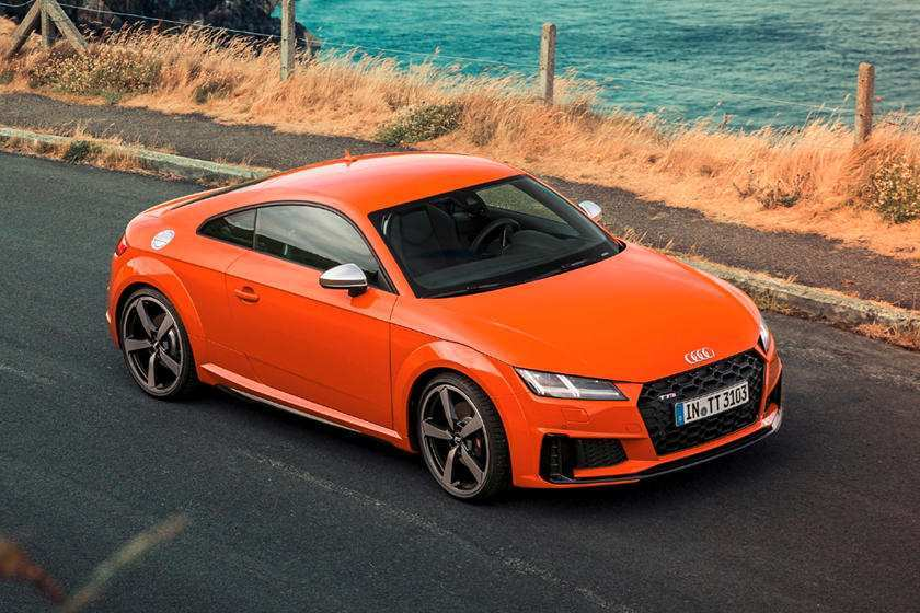94 The 2019 Audi Tt Changes First Drive