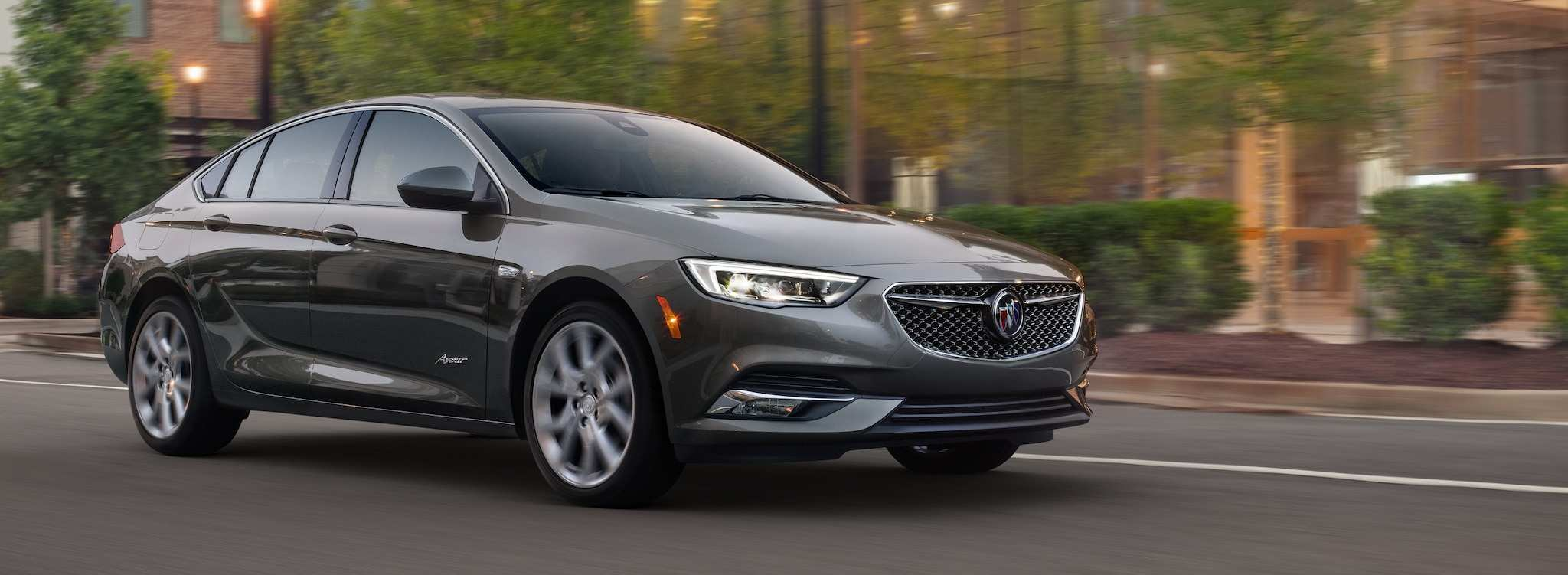 94 The 2019 Buick Lineup Research New