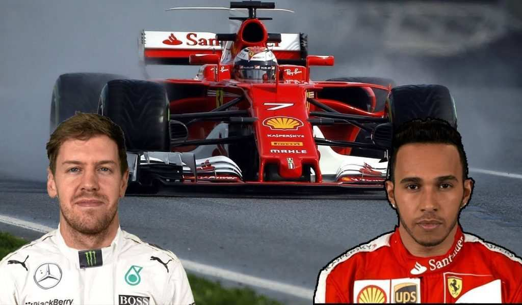 94 The 2019 Ferrari F1 Drivers Price And Review