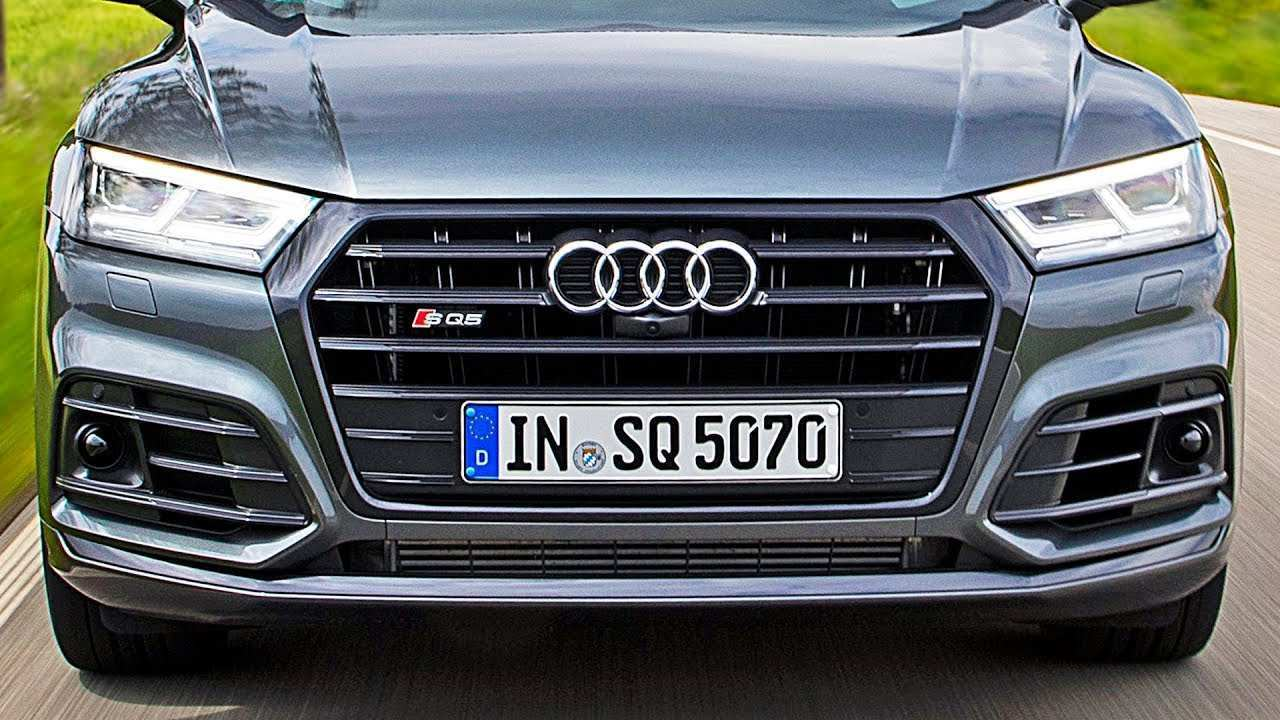 94 The Audi Q5 Hybrid 2020 Overview