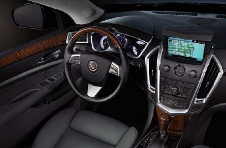 94 The Best 2019 Cadillac Srx Price Release Date