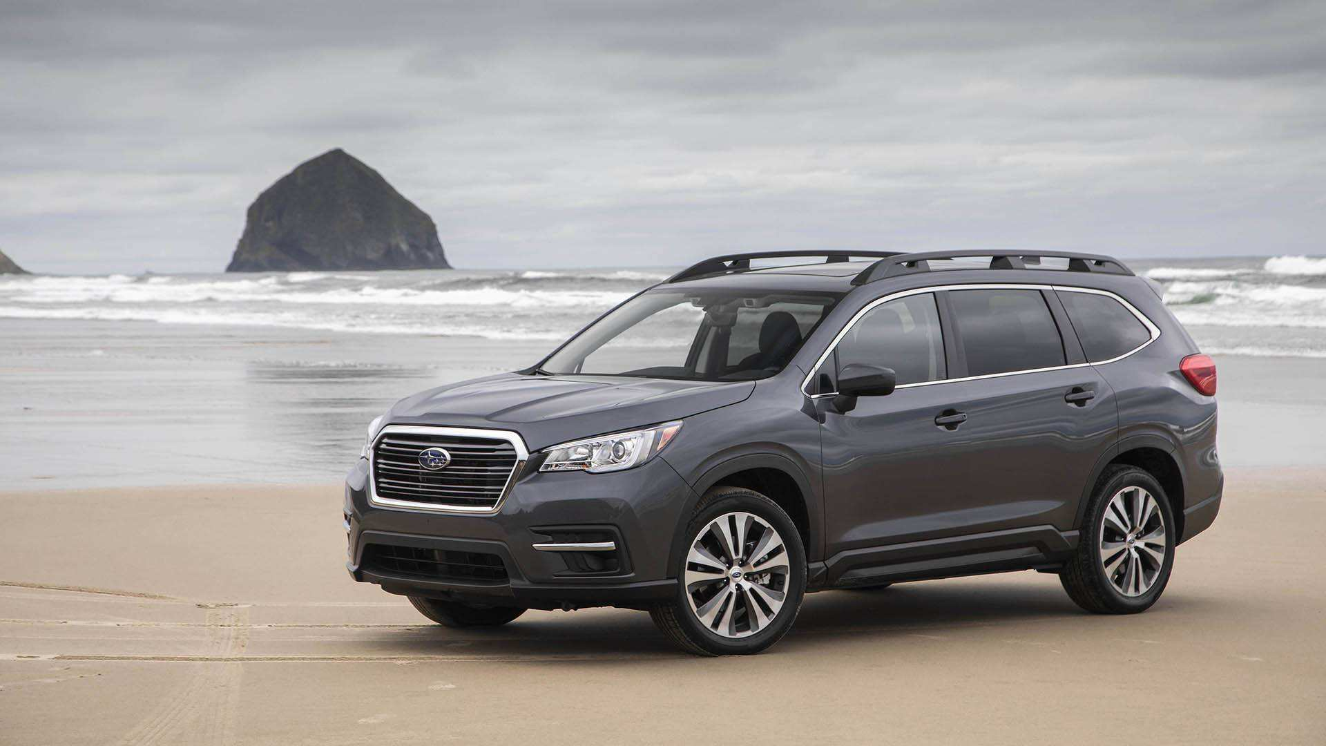 94 The Best 2019 Subaru Ascent Debut New Review