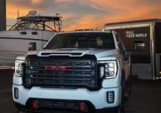2020 Gmc Sierra 2500 Engine Options