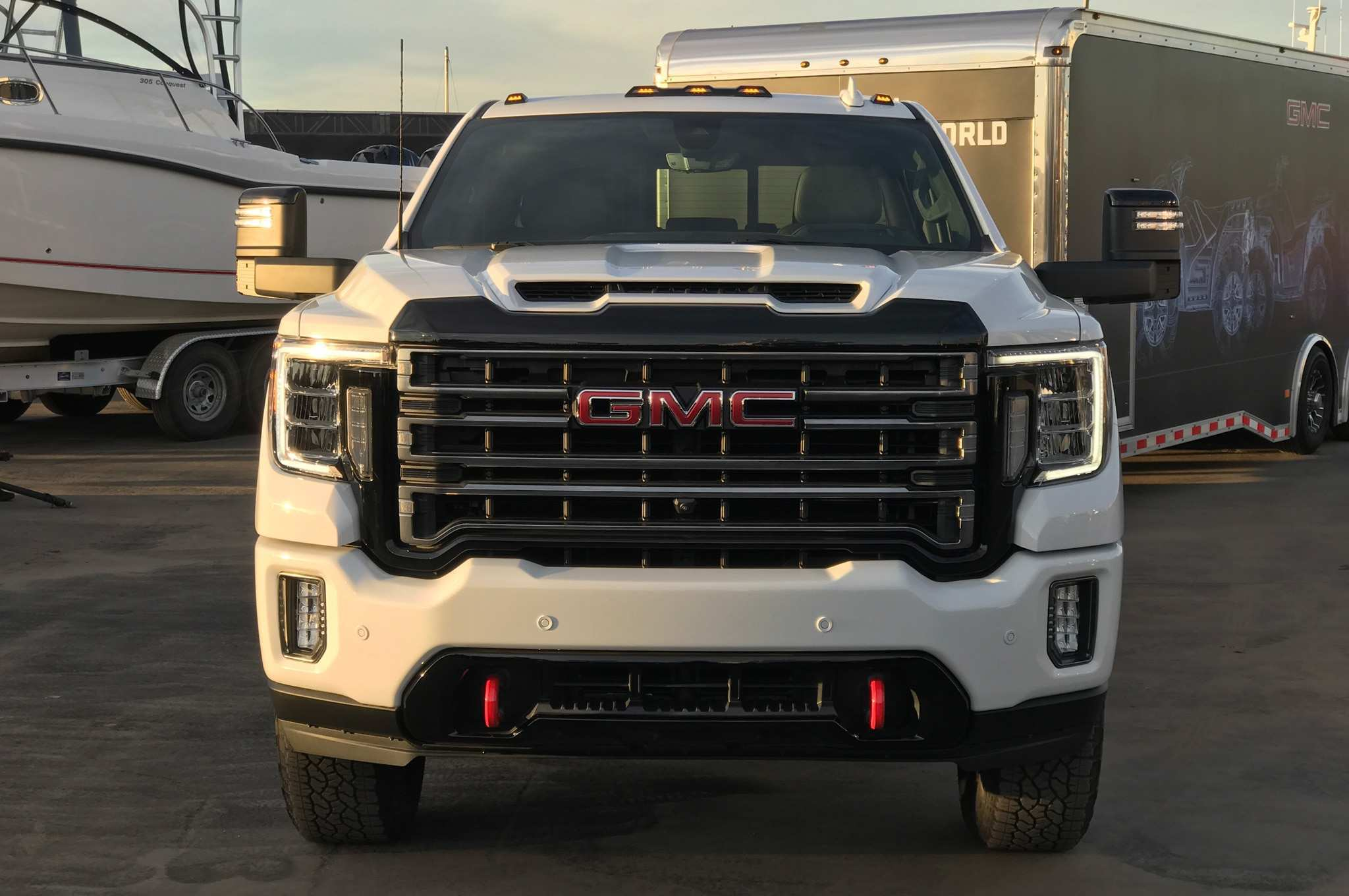 94 The Best Gmc Duramax 2020 Release Date