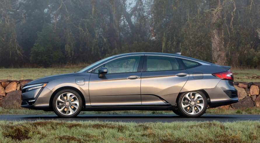 94 The Best Honda Legend 2020 Engine