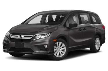 94 The Best Honda Odyssey 2019 Australia Research New