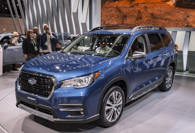 94 The Best Subaru Ascent 2020 Rumors