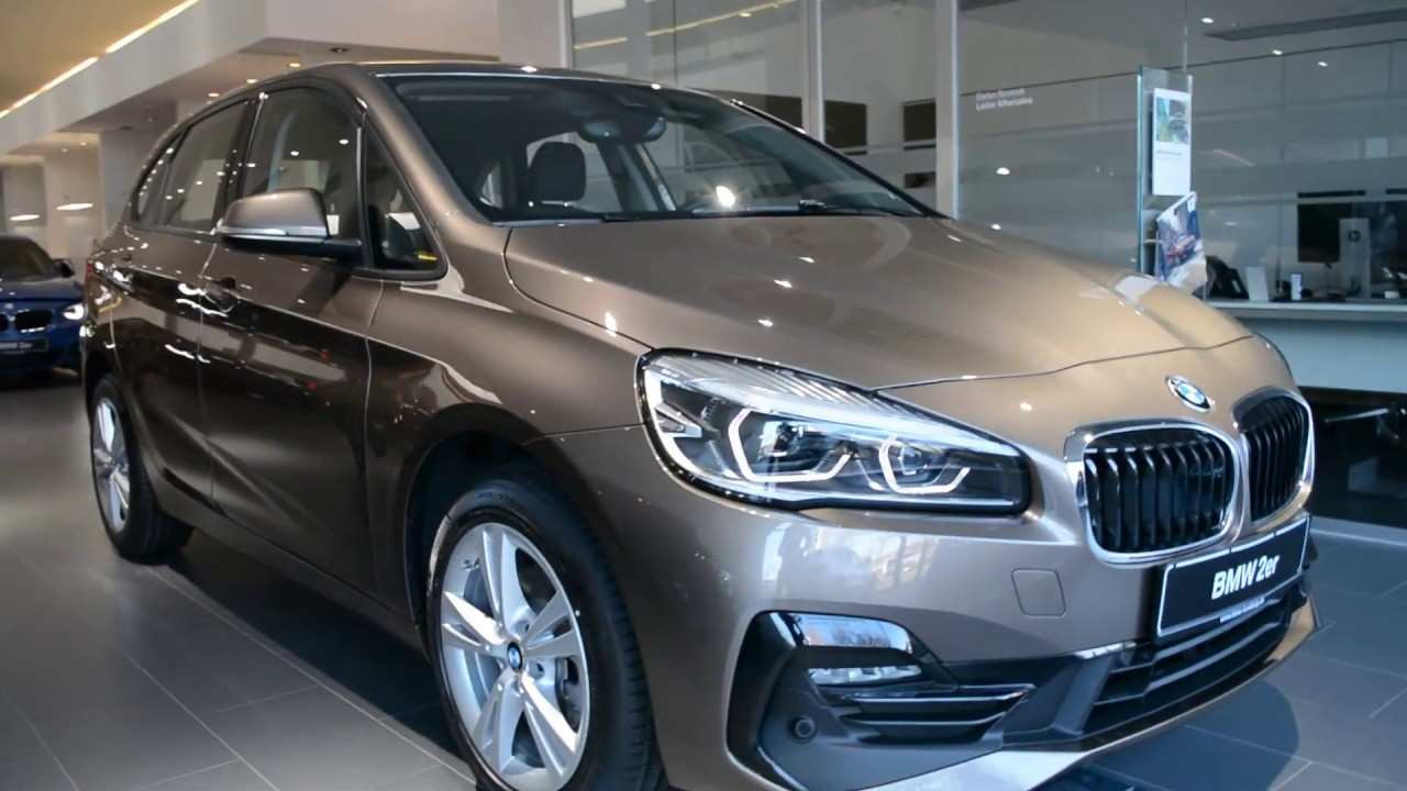 95 A 2019 Bmw Active Tourer Release Date And Concept