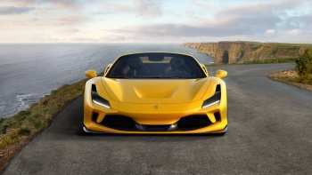95 A Ferrari X 2020 Performance And New Engine