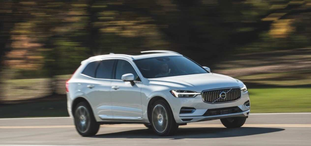 95 A When Do 2020 Volvo Xc60 Come Out Model