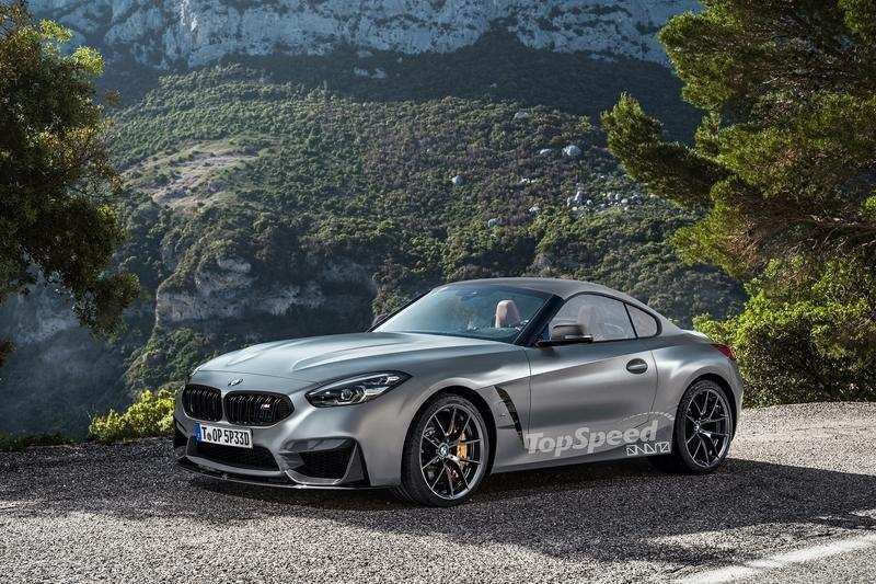 95 All New 2019 Bmw Coupe Configurations