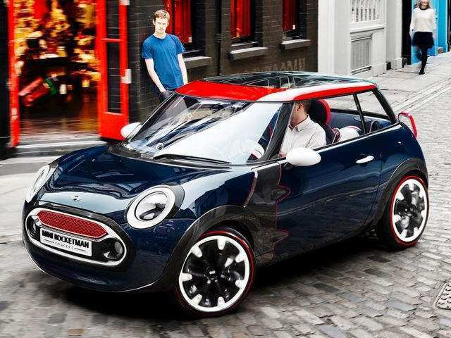 95 All New 2019 Mini Minor Concept