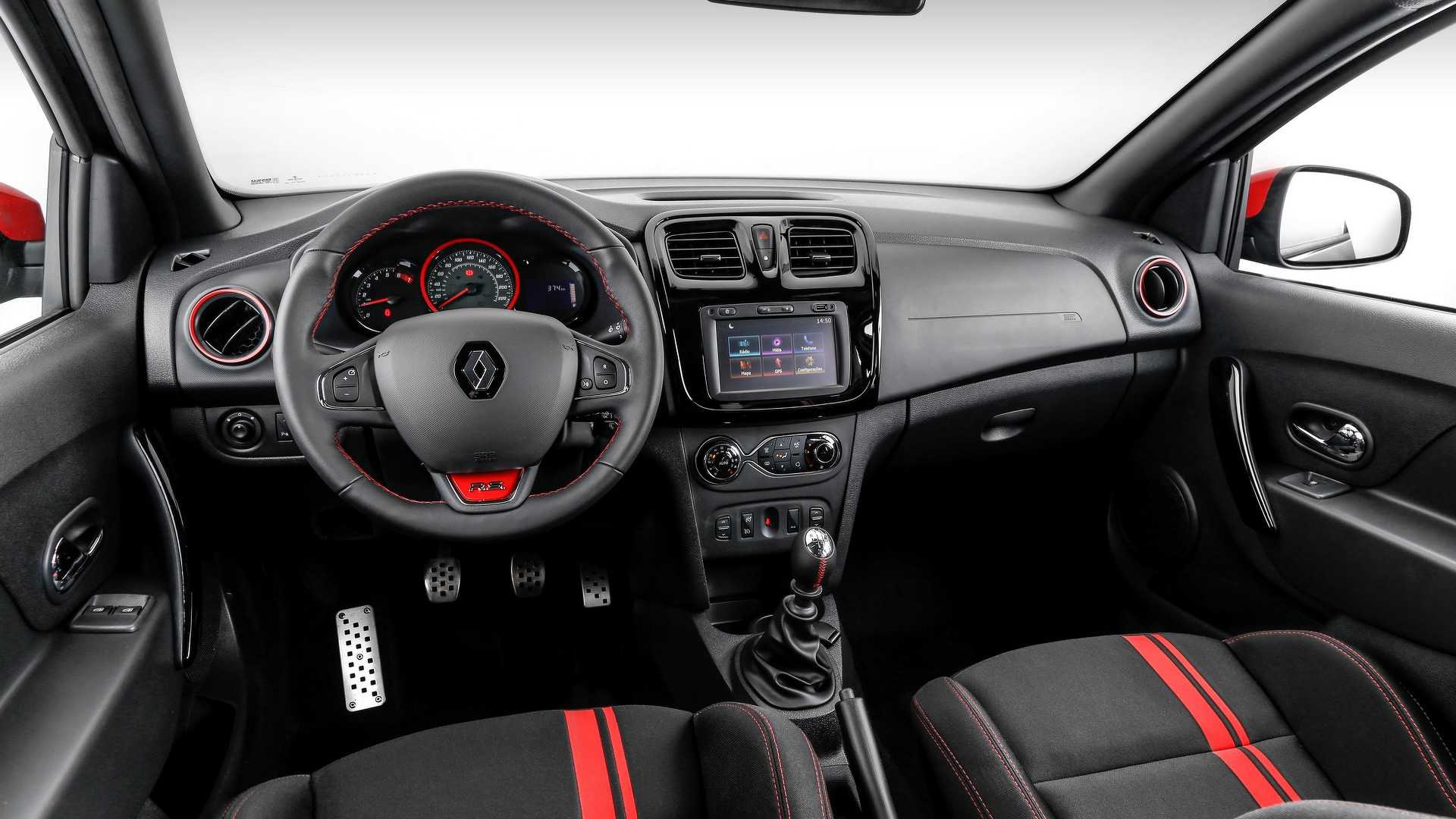 95 All New 2019 Renault Sandero Specs