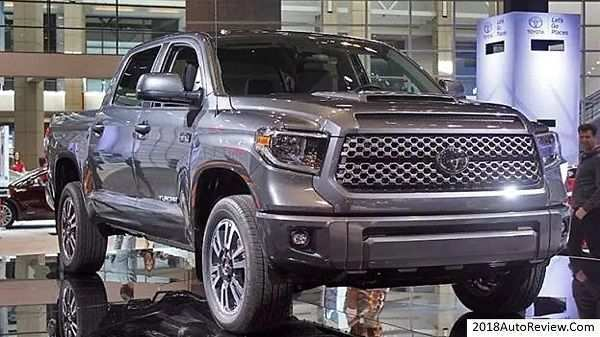 95 All New 2019 Toyota Tundra News Pictures