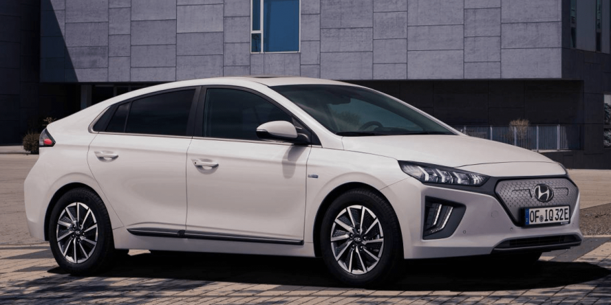 95 All New 2020 Hyundai Ioniq Specs