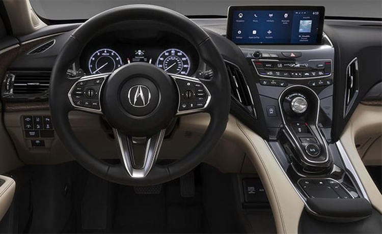 95 All New Acura Rdx 2020 Review New Review