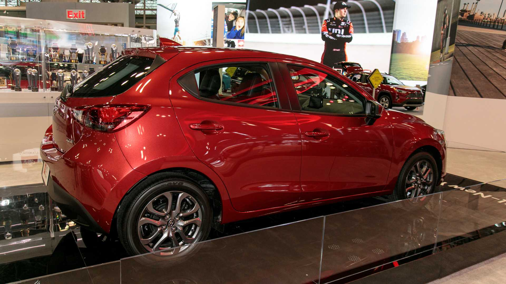 95 All New Yaris 2020 Mazda 2 New Model And Performance