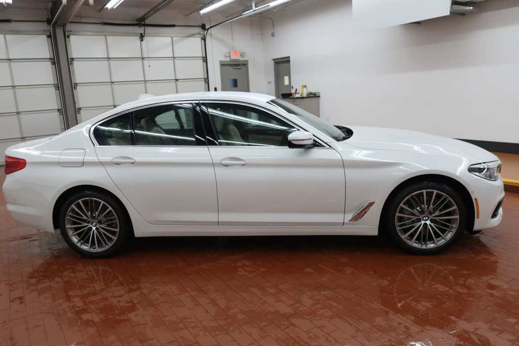 95 Best 2019 Bmw 5 Series Release Date Overview